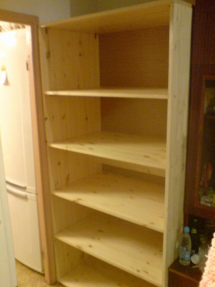 Шкаф купе своими руками из мебельных щитов